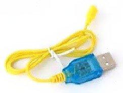 Ładowarka USB LiPo Złącze mikro do helikopterów TPC - SH/6042/A-006