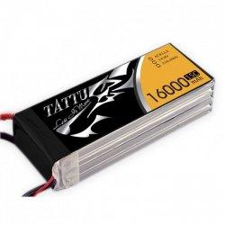 16000mAh 14.8V 15C TATTU Gens Ace