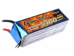 5300mAh 14.8V 30C Gens Ace