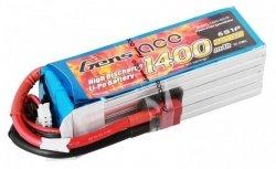 1400mAh 22.2V 40C Gens Ace