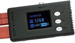 Urządzenie pomiarowe iCharger PowerLog 6S