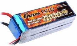 1800mAh 14.8V 40C Gens Ace