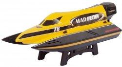 Mad Flow F1 2CH 2.4GHz RTR (silnik bezszczotkowy)