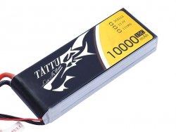 10000mAh 11.1V 15C TATTU Gens Ace