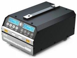 Ładowarka 2-kanałowa SkyRC PC1080 2x20A 2x540W LiPo/LiHV 6S AC