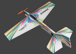 Samolot SHINING EPP KIT (990mm) + Motor + ESC + 4x Serwo