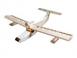 Samolot Seaplane Balsa KIT (1600mm)
