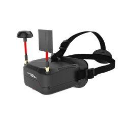 Gogle FPV VR-007 (5.8GHz, 40CH, 500x300, 3, 3.7V/500mAh)