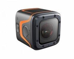 Foxeer Box 4K FPV (F2.8, 16MP, 4k 30FPS, 155FOV, 1000mAh, Mikrofon)
