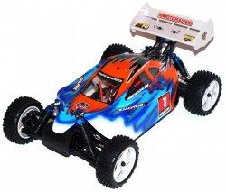 Himoto ZMOTOZ3 Buggy 1:10 2.4GHz RTR (HSP XSTR)- 10313