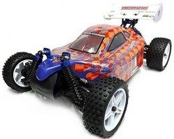 ZMOTOZ3 Buggy 1:10 2.4GHz RTR (HSP XSTR) - 10216