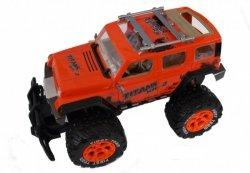 Jeep 1:12 - Pomarańczowy