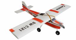 Samolot Cessna KIT+Motor