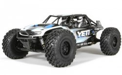 Axial Yeti Rock Racer 1:10 4WD KIT