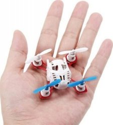 MICRO QUADCOPTER GUARDIAN GYRO 2.4Ghz 4CH