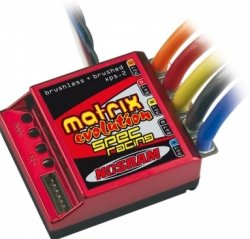 REGULATOR Matrix Evolution SpecRacing Brushless MEGA PROMOCJA