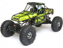 Losi Night Crawler SE 1:10 4WD zielony