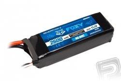 AKUMULATOR FOXY 11,1V 2600MAH 40/80C G2