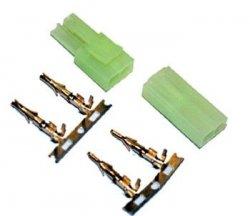 Para konektorów Mini Tamiya