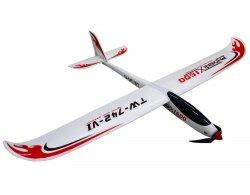 Volantex RC Phoenix1600 1.6m Motoszybowiec 742-6 RTF