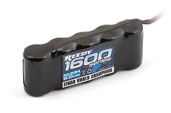 Pakiet Reedy 6V Ni-MH 1600 mAh (płaski) (#613) - Team Associated
