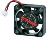 Brushless Low-Profile Option Fan