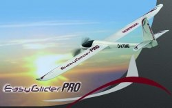 MULTIPLEX - EASY GLIDER PRO ARF KIT