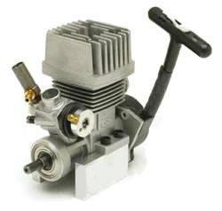 GS RACING - Silnik V12 RSX