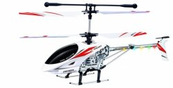 HELIKOPTER FLEG T-SMART CRUISER GYRO LED