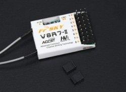 Odbiornik FrSky V8R7-II 7CH 2.4GHz (HV)