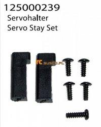 Servo Stay Set