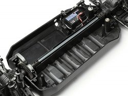 Chassis (Strada EVO XB/XT/MT/SC)