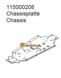 Chasis - Ansmann Virus