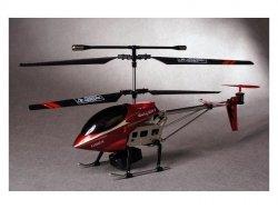 Helikopter Śmigłowiec RC TH6400 Mission Spy TopHeli z kamerą