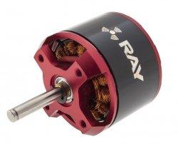 Silnik bezszczotkowy G2 RAY C3536-1250 420W