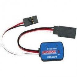 Fail Safe Unit Micro - DuraTrax