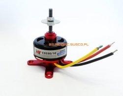 Silnik bezszczotkowy RAY CD3530/10