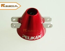 Kołpak RAY TURBO 35/2,3/6-8/2