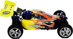 HSP Backwash Nitro Buggy 2,4 GHZ