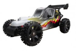 VRX Racing Crocodile Buggy benzyna 2WD 2,4GHz
