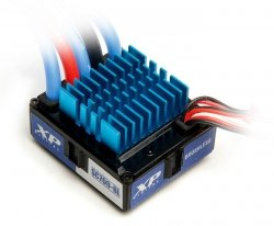 Regulator XP SP SC700-BL Brushless ESC - Team Associated