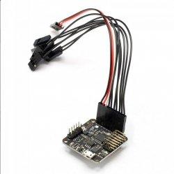 Kontroler lotu Naze32 REV6 10DOF - 32bit procesor - barometr i kompas
