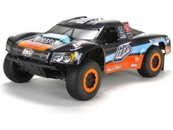 Losi TEN SCTE 1:10 RTR Troy Lee Designs 2