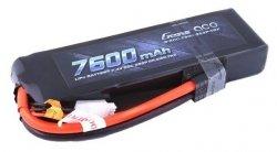 Akumulator Gens Ace 7600mAh 7.4V 50C HardCase Gens Ace (EFRA Approved)