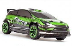 RC Buggy 2.4G 4WD 20km/h GS09B 1:18