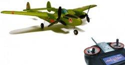 AirAce III P-38 Viper