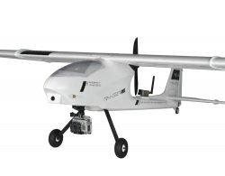 Volantex RC Samolot Ranger EX Long Range FPV / UAV platform 757-3 PNP