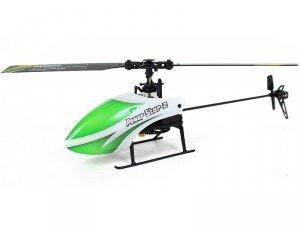 Helikopter 2,4Ghz Wl Toys V988 4ch Sport flybarless