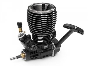 HPI NITRO STAR K5.9 ENGINE WITH PULLSTART