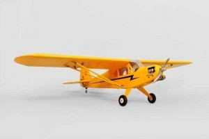 PIPER CUB J-3 ARF 2150mm rozpiętości konstrukcyjny
